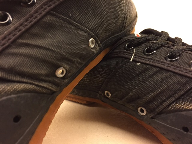 5月17日(水)大阪店ヴィンテージ&スニーカー入荷!#1 VintageSneaker編!20~30\'sBlackHi&ChuckTaylor!!_c0078587_08239.jpg