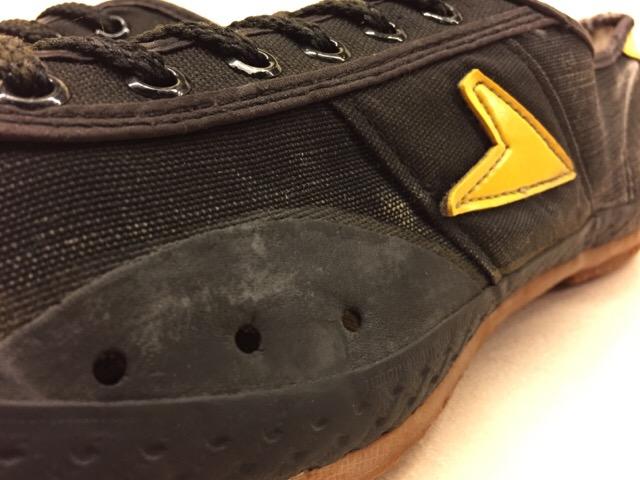 5月17日(水)大阪店ヴィンテージ&スニーカー入荷!#1 VintageSneaker編!20~30\'sBlackHi&ChuckTaylor!!_c0078587_08973.jpg