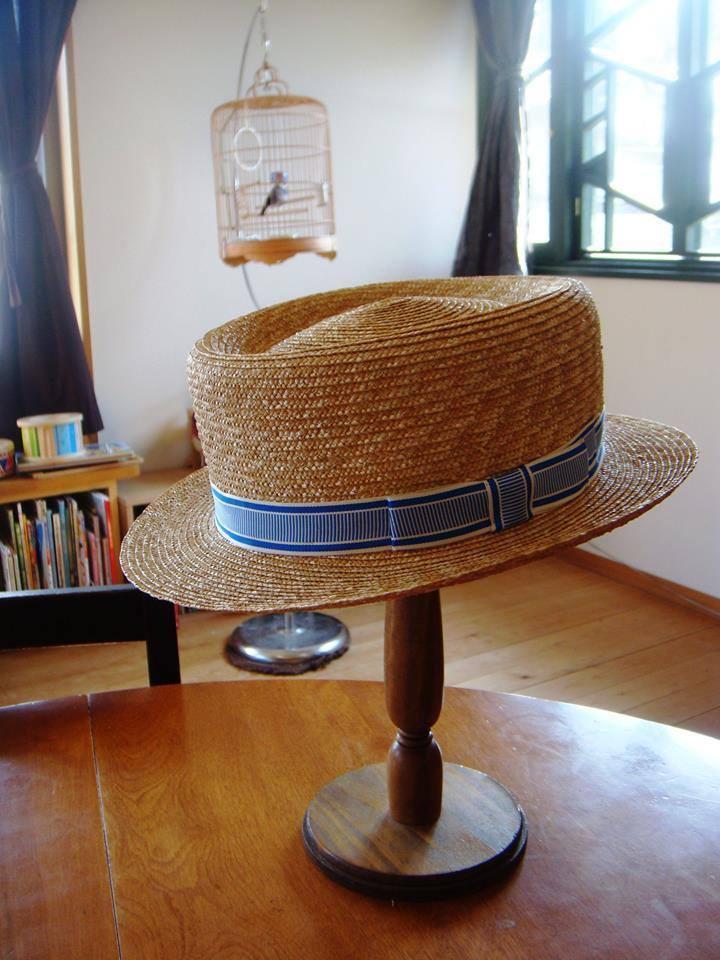カンガエル帽子店_a0288689_08431202.jpg