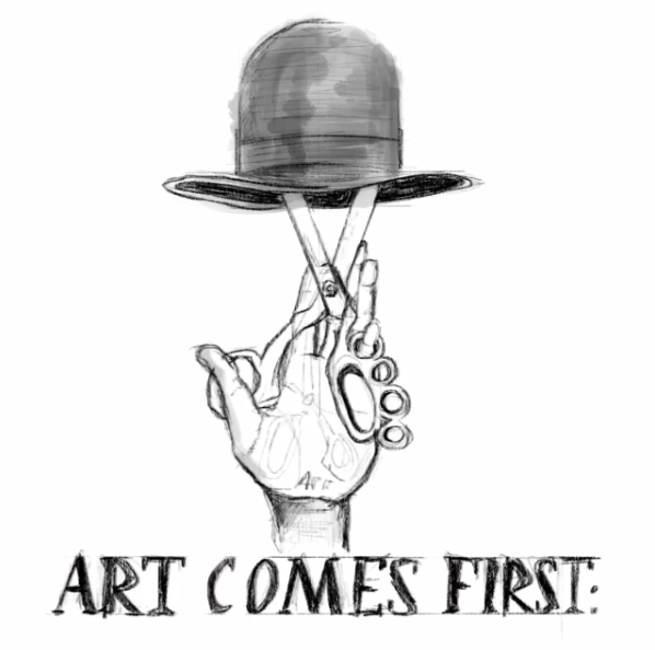 ART COMES FIRST - 2017 S/S Recommend Items._c0079892_20494254.png
