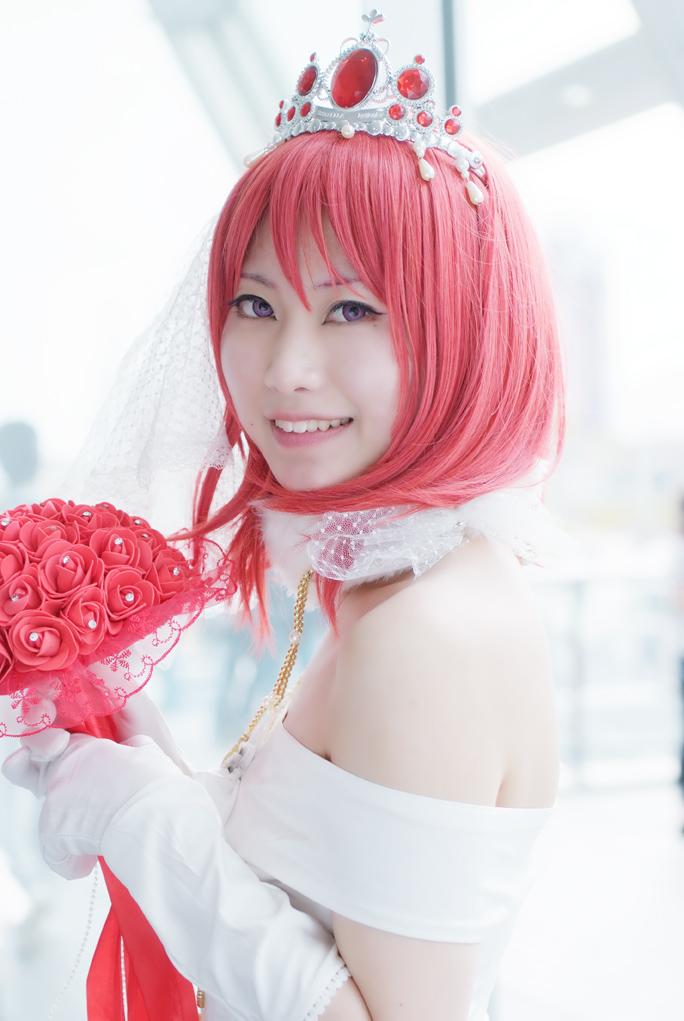 西木野真姫/タン塩さん_c0119094_2320152.jpg