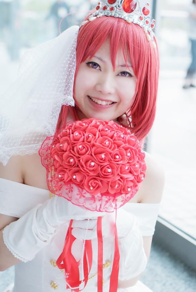 西木野真姫/タン塩さん_c0119094_23204937.jpg