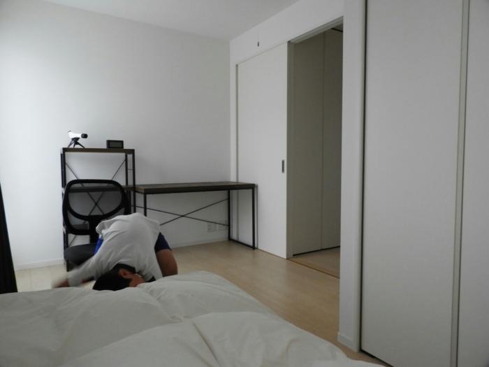 息子の一人部屋計画 その1_c0160196_22012462.jpg