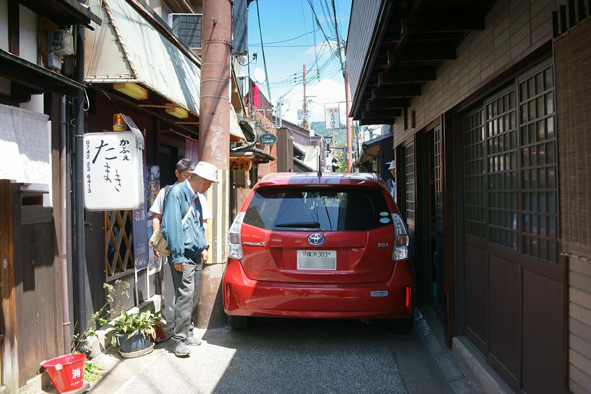 逆走する風景 Snaps, Nara City #RX1RII_c0065410_22592334.jpg