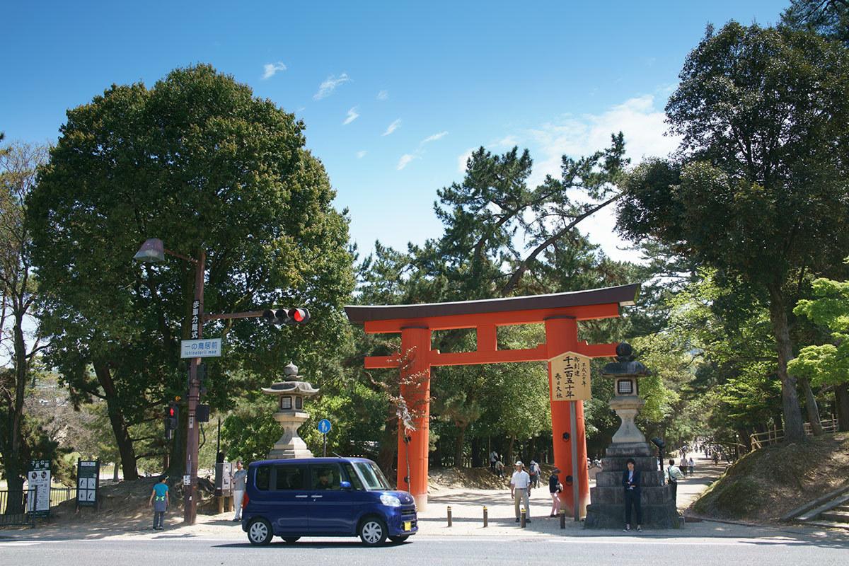 逆走する風景 Snaps, Nara City #RX1RII_c0065410_23001303.jpg