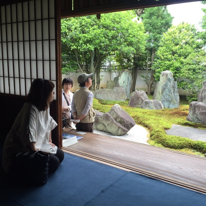 そうだ、京都へ行こう。(社外研修)_e0149215_20081243.jpg
