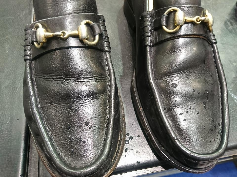 靴を洗います(比べてみました編)_b0226322_14552905.jpg