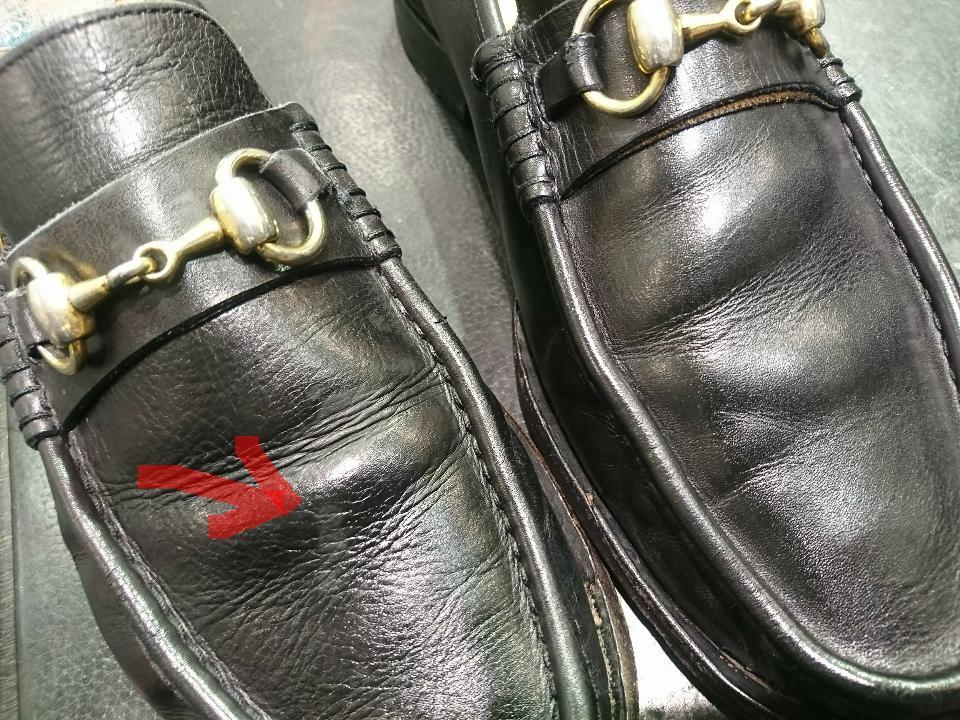 靴を洗います(比べてみました編)_b0226322_14553065.jpg