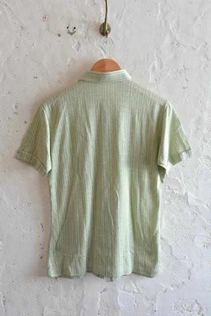 1970\'s European short-sleeve shirt_f0226051_16260997.jpg