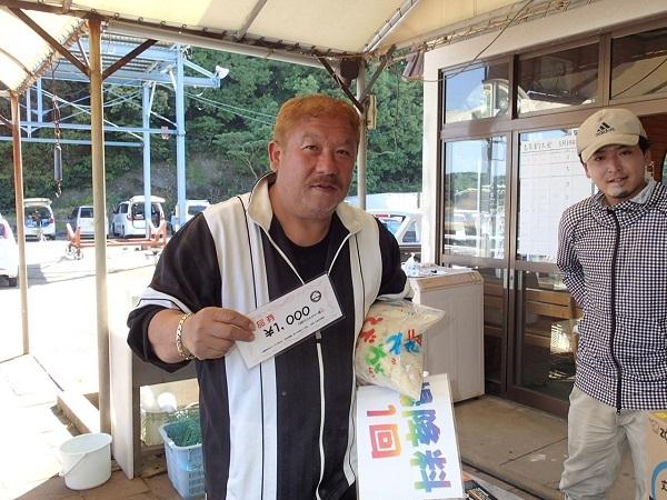 つばきマリーナ春の釣り大会♪_a0077071_11101707.jpg