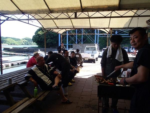 つばきマリーナ春の釣り大会♪_a0077071_11242002.jpg