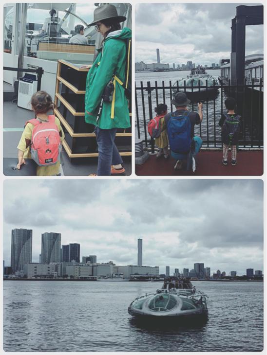 水上バスの旅と日常と_a0127284_11402587.jpg