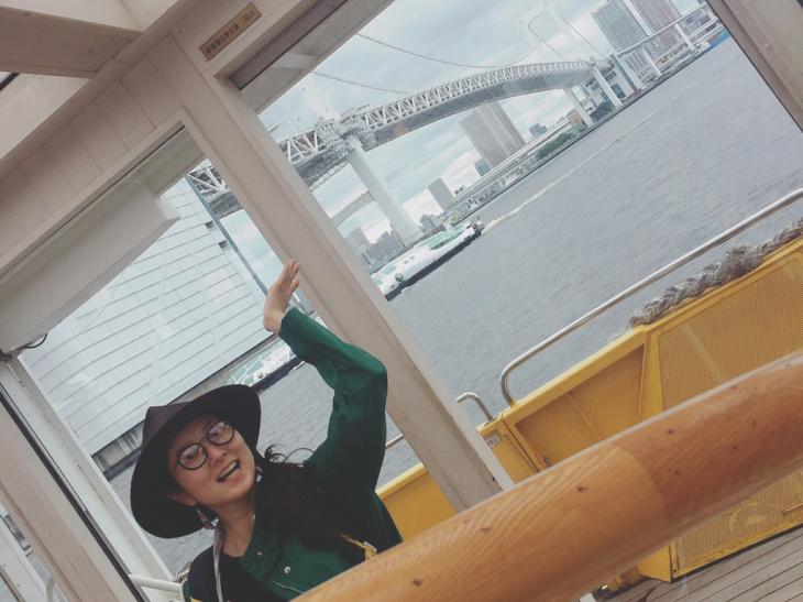 水上バスの旅と日常と_a0127284_11402841.jpg