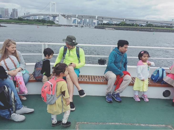 水上バスの旅と日常と_a0127284_11474062.jpg