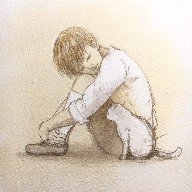 「ぼくたち、いちばん!」 * 東條琴枝  絵本原画展 5/20〜28_c0203401_11414902.jpg