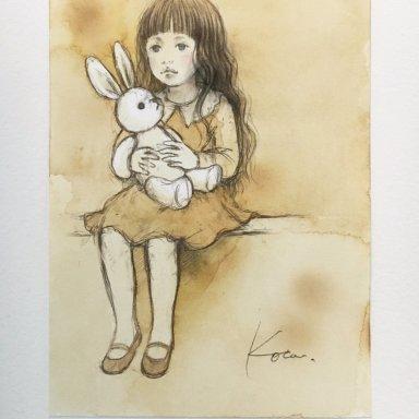 「ぼくたち、いちばん!」 * 東條琴枝  絵本原画展 5/20〜28_c0203401_11421812.jpg