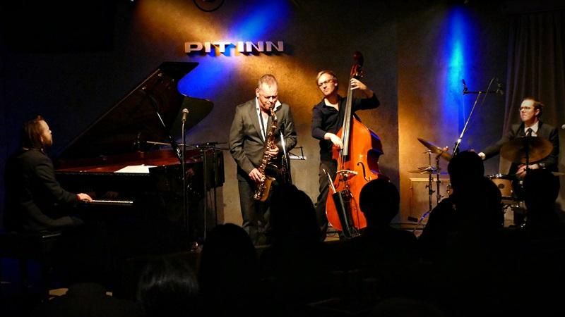Karl Seglem Acoustic Quartet ライヴ写真_e0081206_13381242.jpg