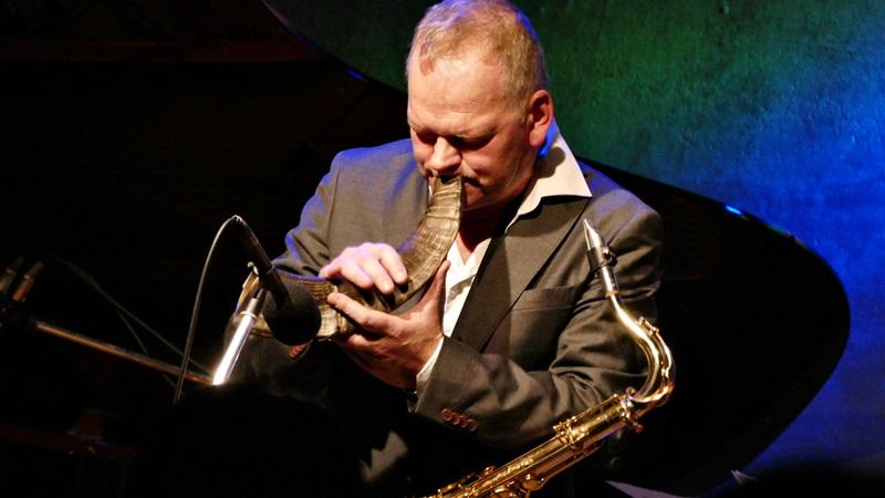 Karl Seglem Acoustic Quartet ライヴ写真_e0081206_13383596.jpg