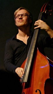 Karl Seglem Acoustic Quartet ライヴ写真_e0081206_13391516.jpg