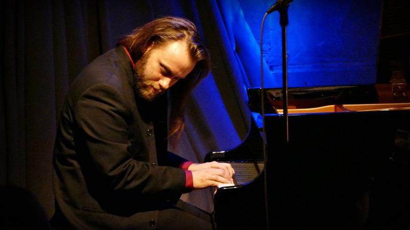 Karl Seglem Acoustic Quartet ライヴ写真_e0081206_13392767.jpg