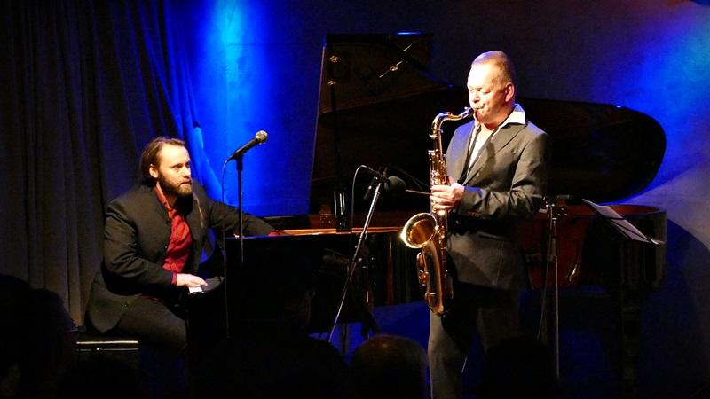 Karl Seglem Acoustic Quartet ライヴ写真_e0081206_13395536.jpg