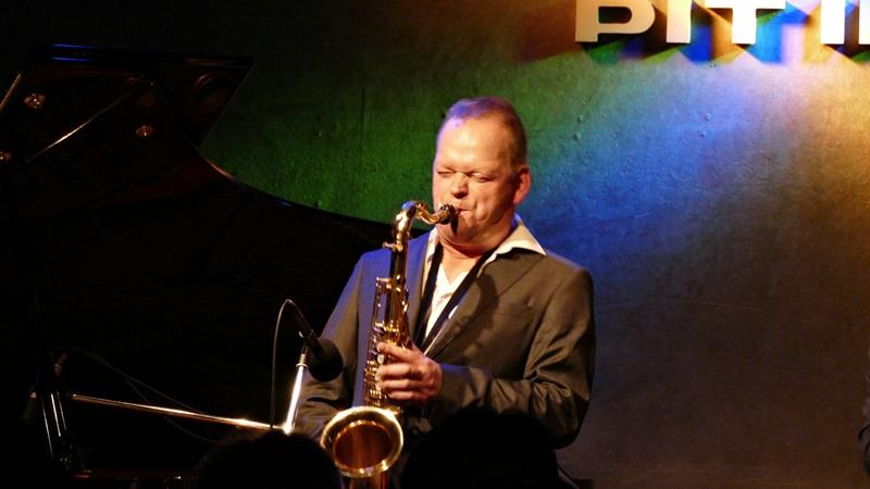 Karl Seglem Acoustic Quartet ライヴ写真_e0081206_13401895.jpg