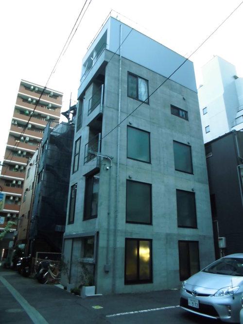 室伏次郎氏 日本橋室町の家見学_e0240310_11424379.jpg