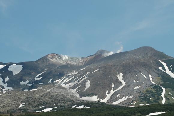 十勝岳山開き_f0096216_8511493.jpg