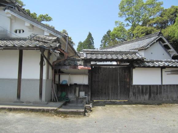 賀茂神社の古墳・うきはの春_a0237545_10301576.jpg