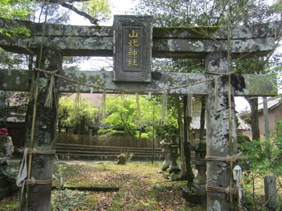 賀茂神社の古墳・うきはの春_a0237545_10442546.jpg