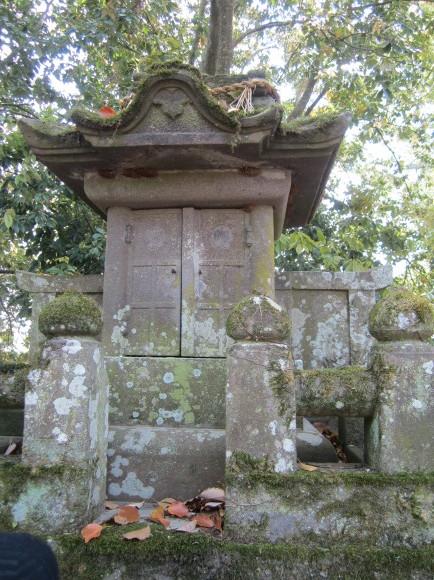 賀茂神社の古墳・うきはの春_a0237545_10473502.jpg