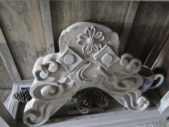 賀茂神社の古墳・うきはの春_a0237545_13203704.jpg