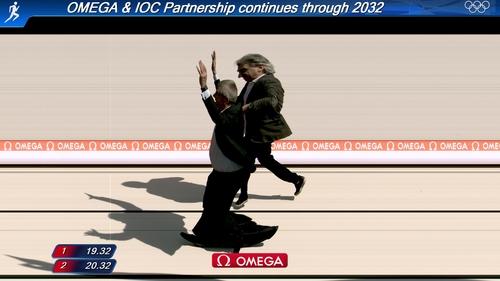 オメガ、国際オリンピック委員会(IOC)とのパートナーシップを2032年まで延長_f0039351_1651592.jpg