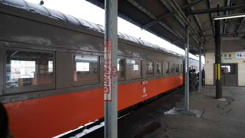 津軽鉄道五所川原駅_f0130879_22085312.jpg