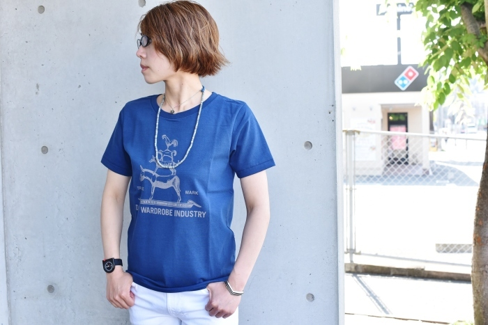 INDIVIDUALIZED SHIRTS 。。。DENIM Shambre・其の②!★!_d0152280_15530047.jpg