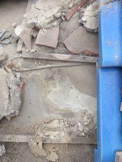 朝霞市の根岸台で、雨漏り修理工事_c0223192_18122917.jpg