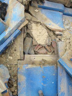 朝霞市の根岸台で、雨漏り修理工事_c0223192_18123222.jpg