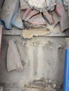 朝霞市の根岸台で、雨漏り修理工事_c0223192_18123656.jpg
