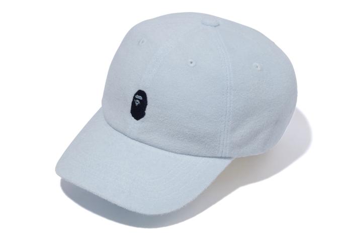 APE HEAD PILE PANEL CAP_a0174495_13165651.jpg