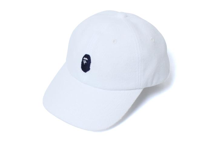 APE HEAD PILE PANEL CAP_a0174495_13171522.jpg