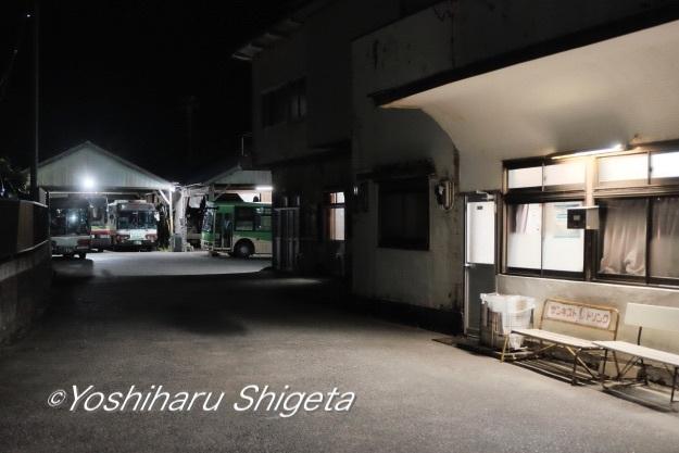 〜車庫〜_c0152400_22194757.jpg