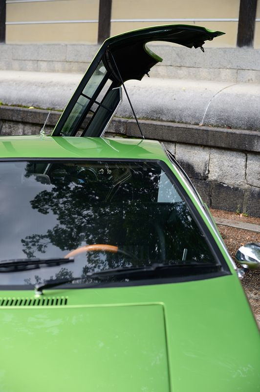 THE SUPER CAR HERITAGE GATHERING 2017 in KYOTO No.3_f0032011_19554496.jpg