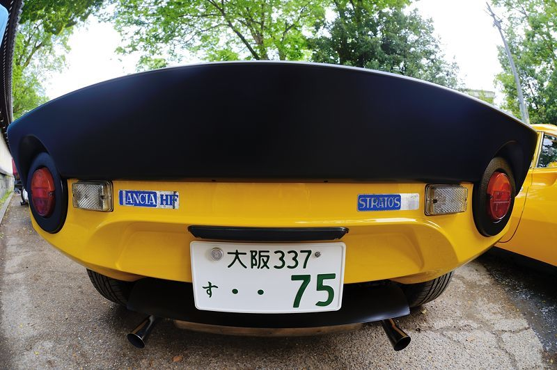 THE SUPER CAR HERITAGE GATHERING 2017 in KYOTO No.3_f0032011_19554547.jpg