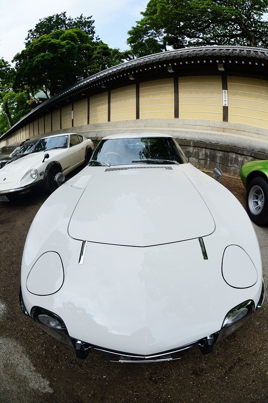 THE SUPER CAR HERITAGE GATHERING 2017 in KYOTO No.3_f0032011_19594359.jpg