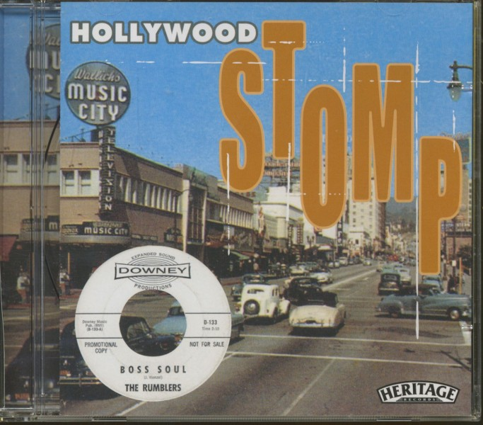 HOLLYWOOD STOMP_c0289919_1522957.jpg
