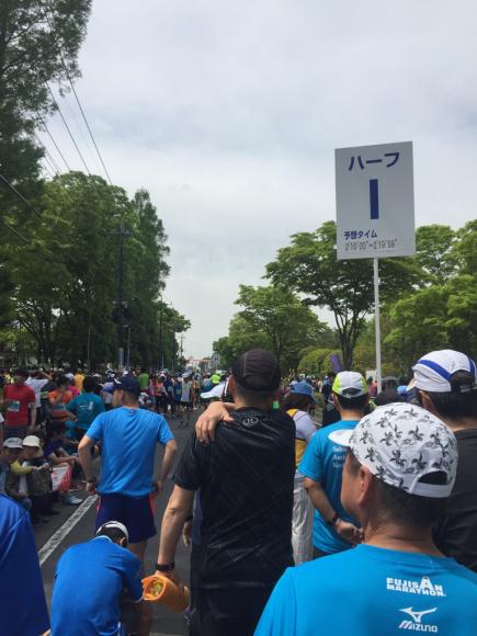春日部大凧マラソン大会 2017.5.4_b0203925_20023788.jpg