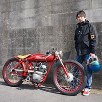 【HONDA】_f0203027_19242508.jpg