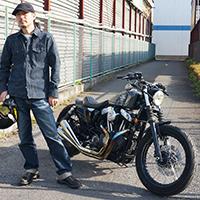 【Harley-Davidson 2】_f0203027_19242520.jpg