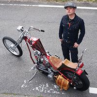 【Harley-Davidson 2】_f0203027_19242536.jpg