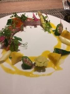 福島 イタリア料理 ヴィア デル エンメ via del emmeさん_a0059035_22174137.jpg